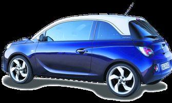 Opel Adam (2013 - 2019)