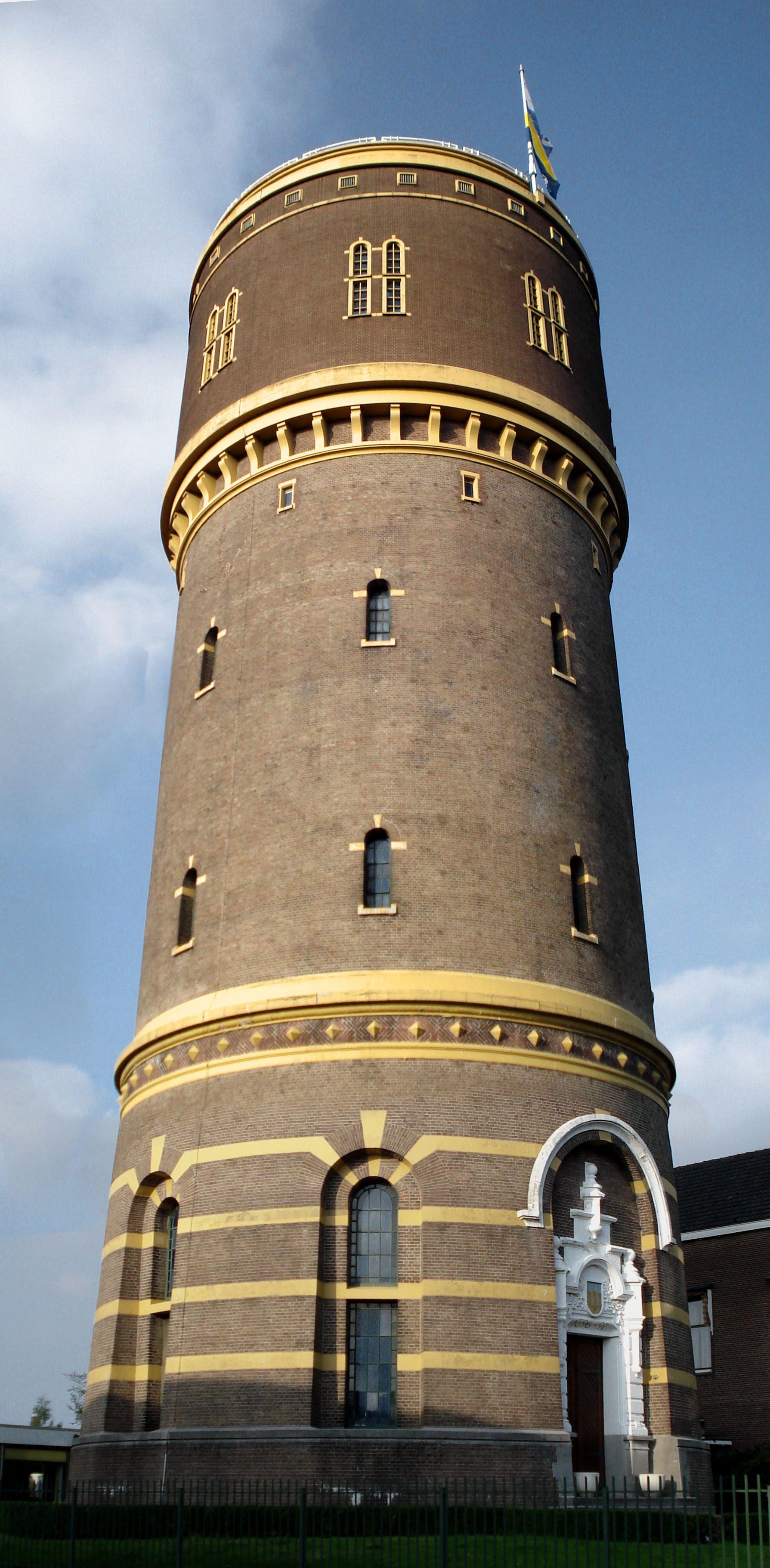 Taxi Centrale Tilburg