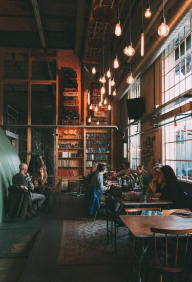 5 Van De Beste Bezienswaardigheden In Noord-brabant