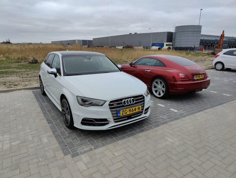 Autoblog Garage: 5.000 km Audi S3 update