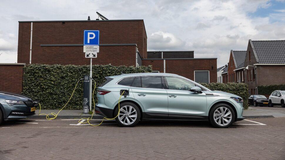 elektrisch rijden economie