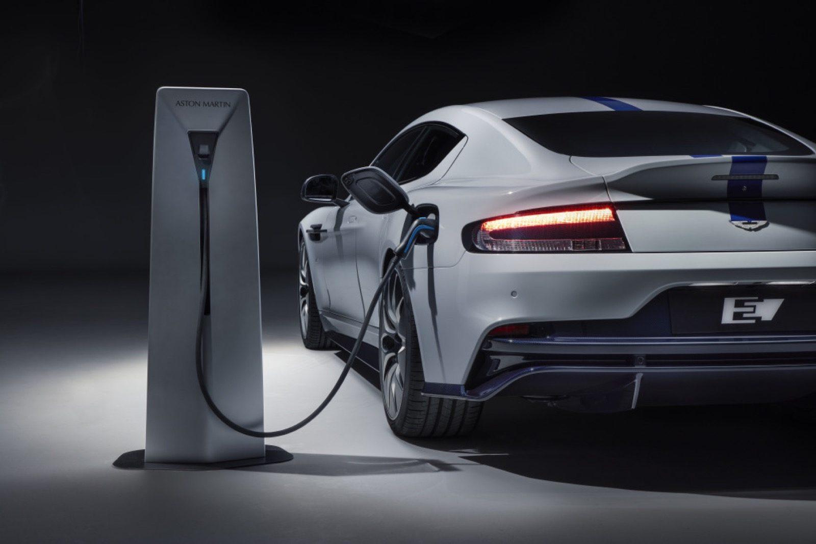 Toekomst voor Aston Martin