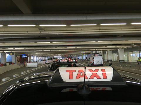 Regionale Taxi Service